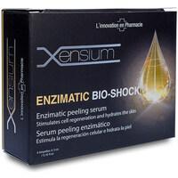 Beauté Hydratants & nourrissants Xesnsium Xensium Bio-shock Enzimatic 4 Ampollas X