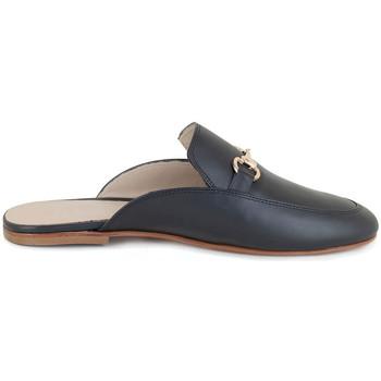 Chaussures Femme Mocassins J.bradford JB-ANDREA NOIR Noir