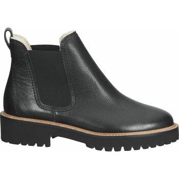 Chaussures Femme Bottines Paul Green Bottines Schwarz
