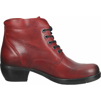 Chaussures Femme Boots Fly London Bottines Rot