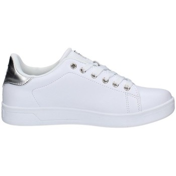 Chaussures Femme Baskets basses Enrico Coveri CSW117790/02 BLANCHE