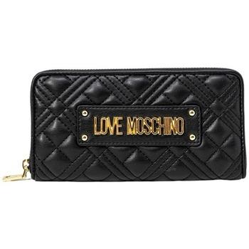Sacs Femme Portefeuilles Love Moschino JC5600PP1C Noir