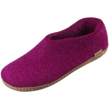Chaussures Femme Chaussons Glerups DK Shoe Bordeaux