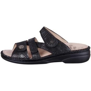Chaussures Femme Mules Finn Comfort Ventura Noir