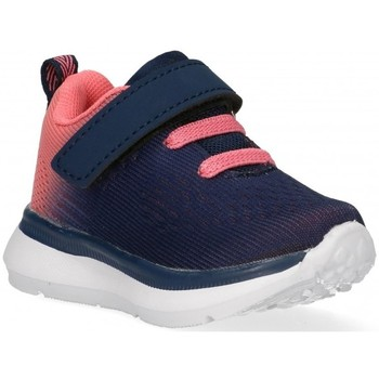 Chaussures Fille Baskets basses Air 58850 rose