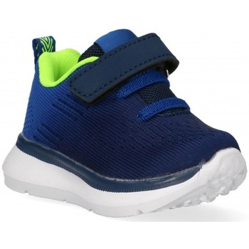 Chaussures Garçon Baskets basses Air 58851 bleu
