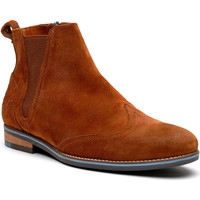Chaussures Homme Boots Valsport 54765TABAC Tabac