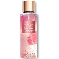 Beauté Femme Parfums Victoria's Secret Brume Pour Le Corps En Édition Limitée 250ML - Strawberries & Autres