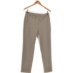 Vêtements Femme Pantalons H&M Pantalon Bootcut Femme  38 - T2 - M Noir