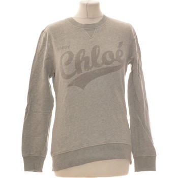 Vêtements Femme Pulls See by Chloé Pull Femme See By Chloé 38 - T2 - M Gris