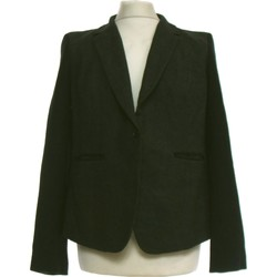 Vêtements Homme Vestes de costume Gerard Darel Veste De Costume  46 - T6 - Xxl Gris