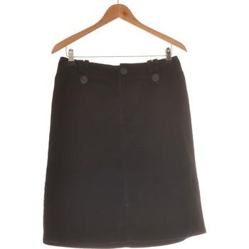 Vêtements Femme Jupes H&M Jupe Mi Longue  38 - T2 - M Noir