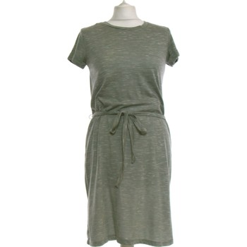 Vêtements Femme Robes courtes Galeries Lafayette Robe Courte  34 - T0 - Xs Gris