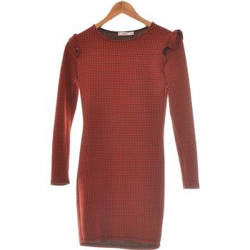 Vêtements Femme Robes courtes Mango Robe Courte  36 - T1 - S Rouge