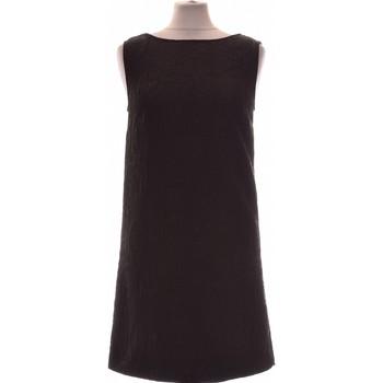 Vêtements Femme Robes courtes Naf Naf Robe Courte  36 - T1 - S Noir