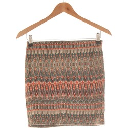 Vêtements Femme Jupes Promod Jupe Courte  36 - T1 - S Vert