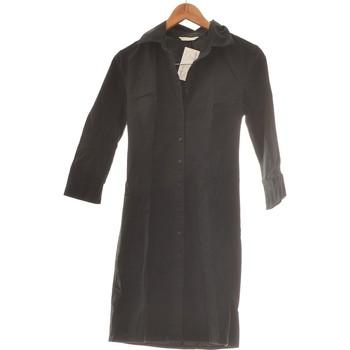Vêtements Femme Robes courtes Promod Robe Courte  36 - T1 - S Noir