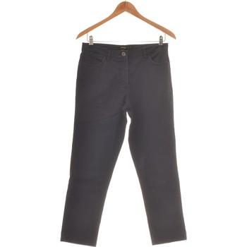 Vêtements Femme Pantalons Burton Pantalon Droit Femme  38 - T2 - M Bleu