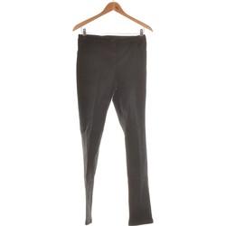 Vêtements Femme Pantalons Burton Pantalon Droit Femme  36 - T1 - S Noir