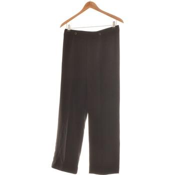 Vêtements Femme Pantalons Burton Pantalon Bootcut Femme  36 - T1 - S Noir