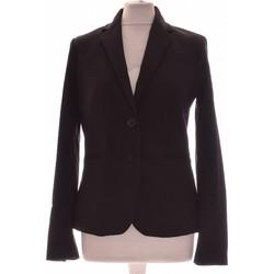 Vêtements Femme Vestes / Blazers Mango Blazer  36 - T1 - S Noir