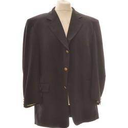 Vêtements Homme Vestes Bruno Saint Hilaire Veste  48 - Xxxl Noir