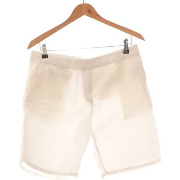 Vêtements Femme Shorts / Bermudas Gap Short  34 - T0 - Xs Blanc