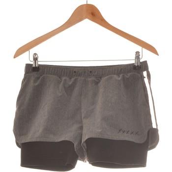 Vêtements Homme Shorts / Bermudas School Rag Short Homme  36 - T1 - S Gris
