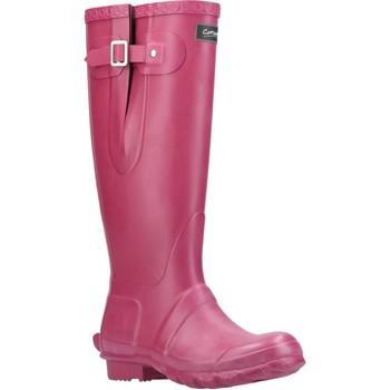 Chaussures Bottes de pluie Cotswold Windsor Welly Berry