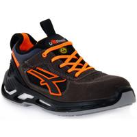 Chaussures Homme Multisport U Power RYDER ESD S1P SRC Grigio