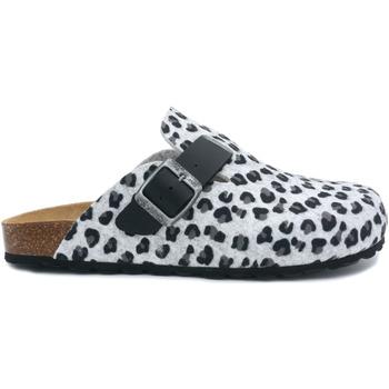 Chaussures Femme Sabots Billowy 7055C03 Gris