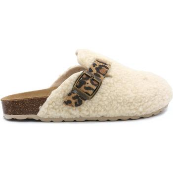 Chaussures Femme Chaussons Billowy 7055C09 Beige