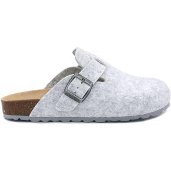 Chaussures Femme Sabots Billowy 7055C12 Gris