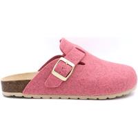 Chaussures Femme Sabots Billowy 7055C15 Rose