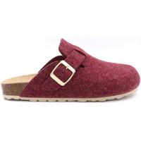 Chaussures Femme Sabots Billowy 7055C17 Rouge