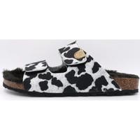 Chaussures Femme Mules Billowy 7058C04 Noir