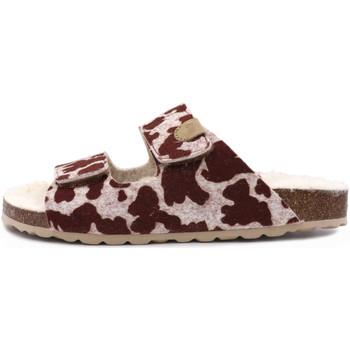 Chaussures Femme Mules Billowy 7058C05 Marron