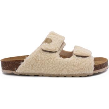 Chaussures Femme Mules Billowy 7058C09 Beige
