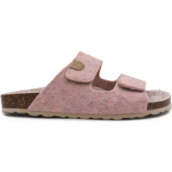 Chaussures Femme Mules Billowy 7058C11 Rose