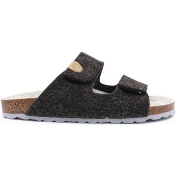 Chaussures Femme Mules Billowy 7058C13 Noir