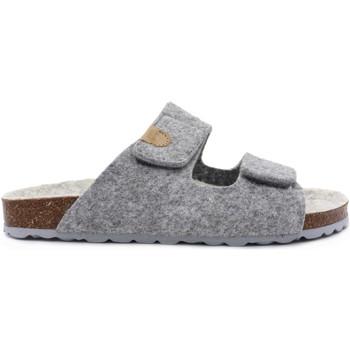Chaussures Femme Mules Billowy 7058C14 Gris