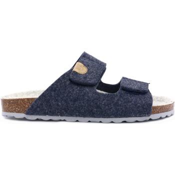 Chaussures Femme Mules Billowy 7058C16 Bleu