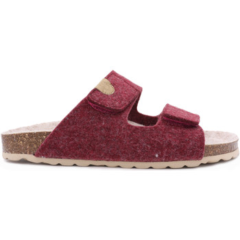 Chaussures Femme Mules Billowy 7058C17 Rouge