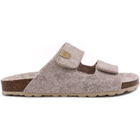 Chaussures Femme Mules Billowy 7058C18 Marron