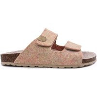 Chaussures Femme Mules Billowy 7058C19 Rose