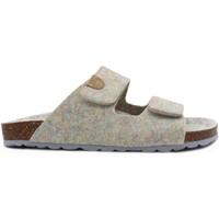 Chaussures Femme Mules Billowy 7058C20 Gris