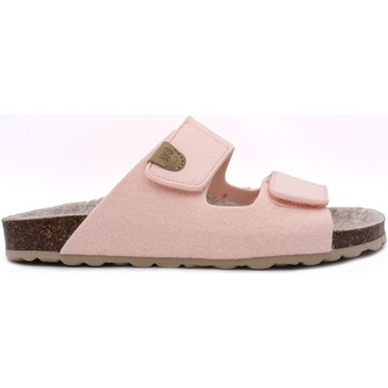 Chaussures Femme Mules Billowy 7058C23 Rose