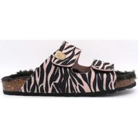 Chaussures Femme Mules Billowy 7058C24 Noir