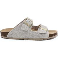 Chaussures Femme Mules Billowy 7059C10 Beige