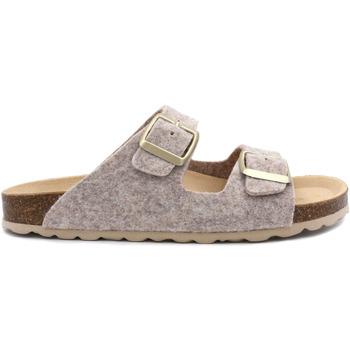 Chaussures Femme Mules Billowy 7059C18 Marron